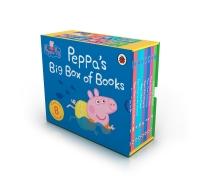 Peppas Big Box of Books