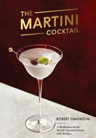 [해외]The Martini Cocktail