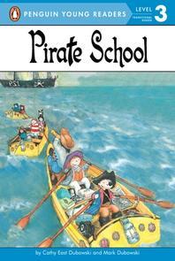 Pirate School CD 포함되어 있습니다