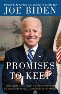 [보유]Promises to Keep (Paperback)