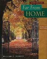 FAR FROM HOME(READING AND WORD STUDY)(3E)