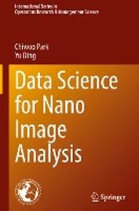 [해외]Data Science for Nano Image Analysis