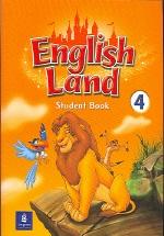 English Land 4 Student Book