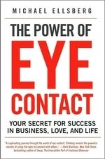 [해외]The Power of Eye Contact