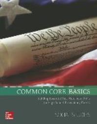 [해외]Common Core Basics, Social Studies Core Subject Module