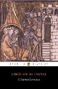 [해외]Arthurian Romances