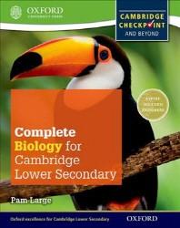 [해외]Complete Biology for Cambridge Secondary 1 Student Book