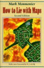 [해외]How to Lie with Maps