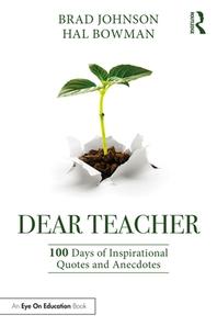 [해외]Dear Teacher