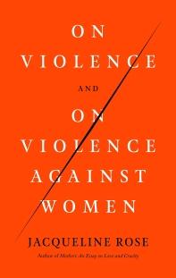 [해외]On Violence and on Violence Against Women
