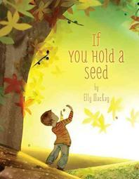 [해외]If You Hold a Seed (Hardcover)