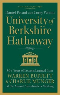 [해외]University of Berkshire Hathaway (Hardcover)