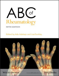 [해외]ABC of Rheumatology