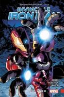 [해외]Invincible Iron Man Vol. 3