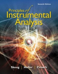 [해외]Principles of Instrumental Analysis (Hardcover)