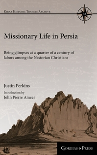 Missionary Life in Persia