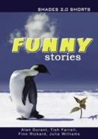 Funny Stories Shade Shorts 2 0