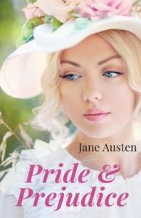 [해외]Pride and Prejudice (Paperback)