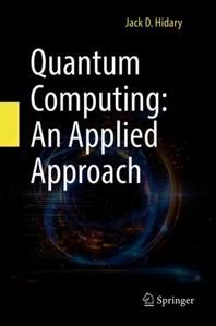 [해외]Quantum Computing (Hardcover)