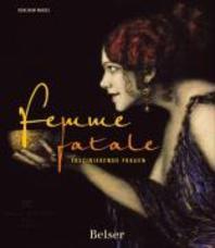 [해외]Femme fatale (Hardback)