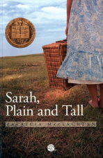 SARAH PLAIN AND TALL 세트(CD1장포함)(전2권)