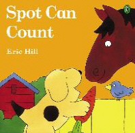 [해외]Spot Can Count (Color)