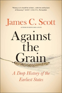 [해외]Against the Grain (Paperback)