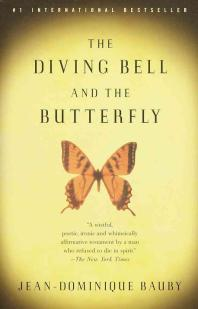 [해외]The Diving Bell and the Butterfly (Paperback)