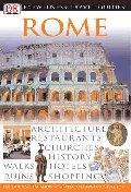 DK Eyewitness Travel Guides Rome