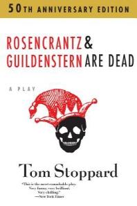 [해외]Rosencrantz and Guildenstern Are Dead (Paperback)