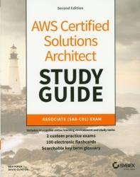 [보유]Aws Certified Solutions Architect Study Guide