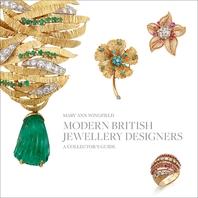 [해외]Modern British Jewellery Designers 1960-1980