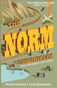 [해외]Norm Chronicles (Papaerback)