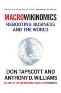 [해외]Macrowikinomics (Paperback)