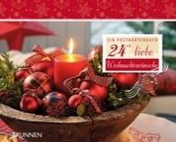 24+2 liebe Weihnachtswuensche