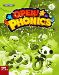 Open Phonics. 1(WB)