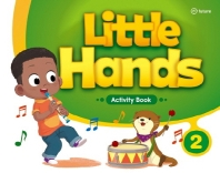 Little Hands. 2: Activity Book(스프링)