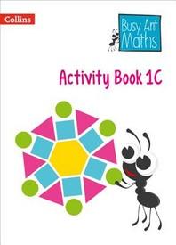 [해외]Busy Ant Maths -- Year 1 Activity Book 3 (Paperback)