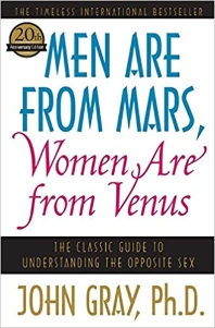 [����]Men Are from Mars, Women Are from Venus