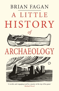 [보유]A Little History of Archaeology