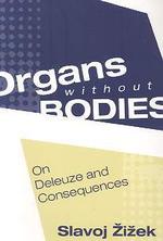 [해외]Organs without Bodies (Paperback)