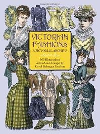[해외]Victorian Fashions