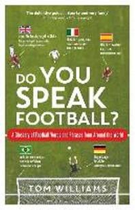 [해외]Do You Speak Football?