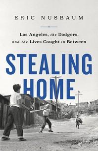 [해외]Stealing Home (Hardcover)
