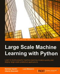 [해외]Large Scale Machine Learning with Python (Paperback)