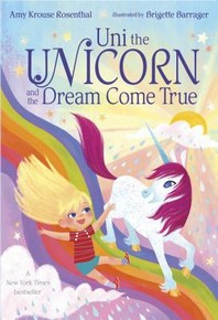 [해외]Uni the Unicorn and the Dream Come True