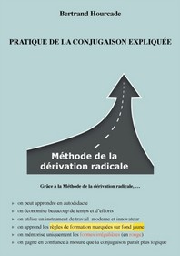 [해외]Pratique De La Conjugaison Expliquee - Methode De La Derivation Radicale