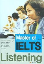 MASTER OF IELTS: Listening