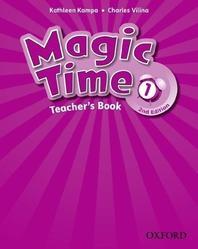 Magic Time 1 TB 2E