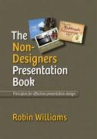 [해외]The Non-Designer's Presentation Book (Paperback)